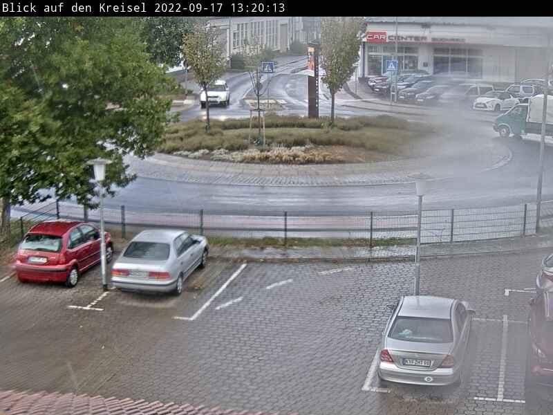 Brauer Reisen Webcam